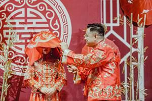 套系A-中式婚礼