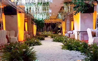 金质花苑酒店