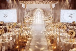 律境婚礼美学中心