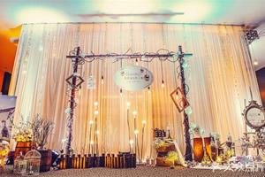 伊拉芙婚礼策划