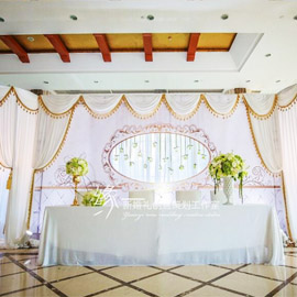 缘一新婚礼创意策划工作室