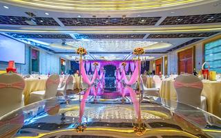 宁波万豪酒店