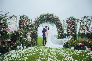 倾城婚礼策划