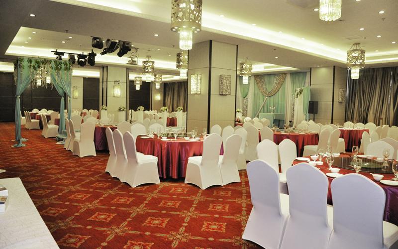 宴会厅 2F