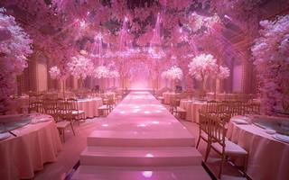 帕丽斯婚礼殿堂•同庆楼