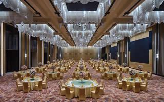 合肥洲际酒店
