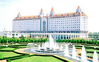 金满楼明珠国际大酒店