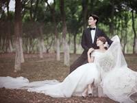 宁波索菲亚婚纱摄影