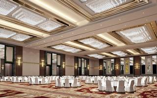 宁波香格里拉大酒店