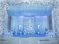 阿兰婚礼会馆