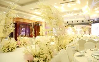 安徽银瑞林国际大酒店