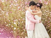 HM婚纱摄影