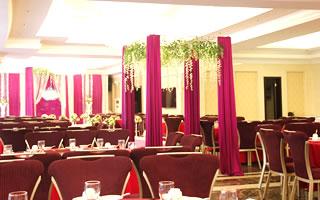 湖景轩时尚餐厅