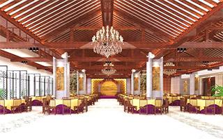 山湖园酒店
