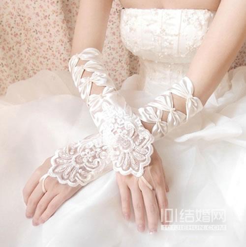 新娘手套如何选择