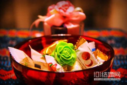 婚礼喜糖怎么选 结婚喜糖注意事项